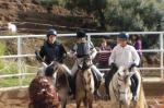 Montar a caballo en Marbella